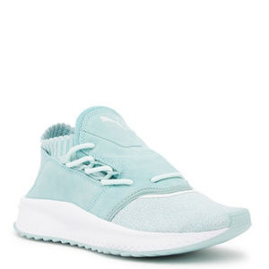 PUMA Knit Lace Sneakers